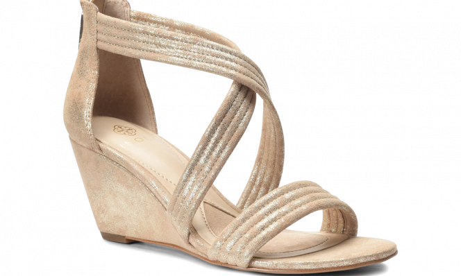 Isola Fia shoes