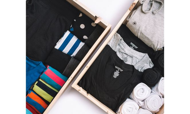 Basic Outfitters Create-a-Drawer