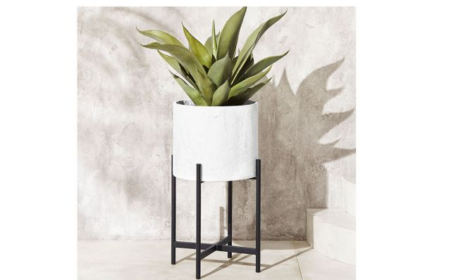 Fiore Planter with Stand