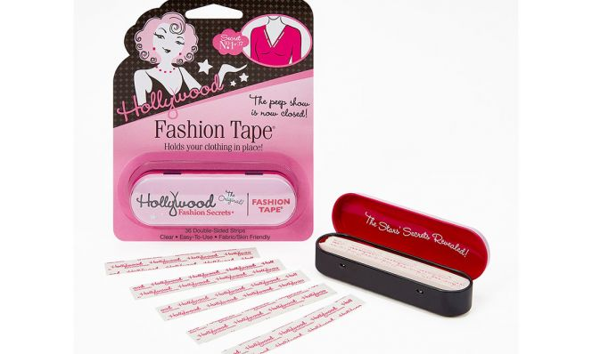 Hollywood Fashion Secrets Fashion Tape
