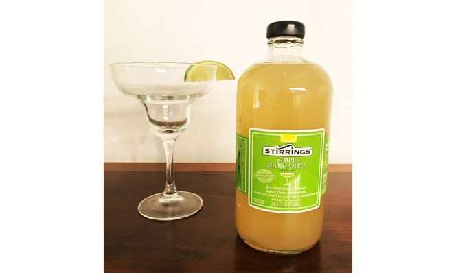 Stirrings Simple Margarita Cocktail Mix