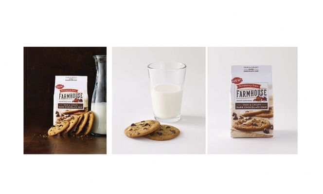 Pepperidge Farm Farmhouse Thin & Crispy Chocolate Chip Cookies