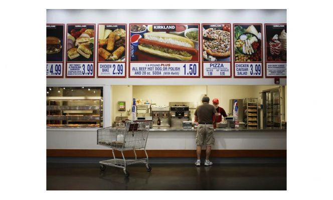 Costco Is Removing This Beloved Mainstay From Its Food Court Menus
