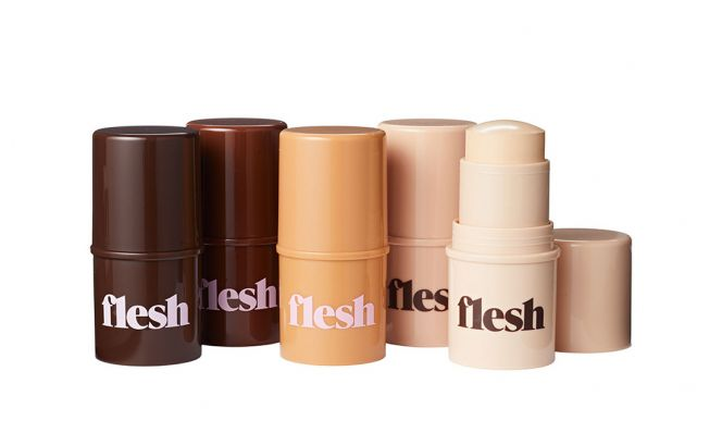 flesh foundation