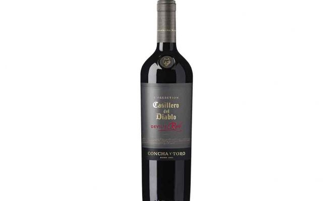 Casillero del Diablo Devil's Collection Reserve
