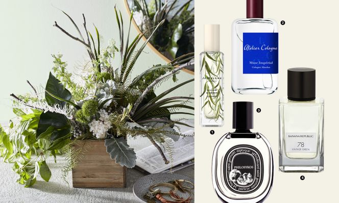 e4a11a8a3 The Best Flowers and Perfumes for Mother's Day | Family Circle