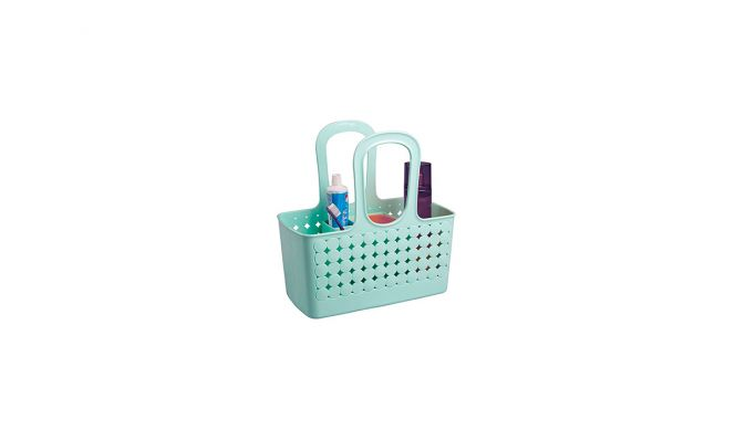 Shower Caddy dorm room